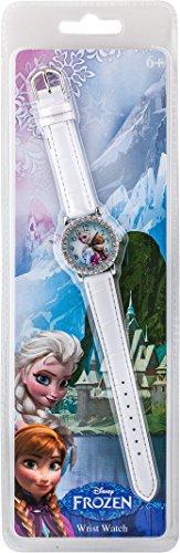 Disney Kinder-Armbanduhr Anna-Elsa - 4