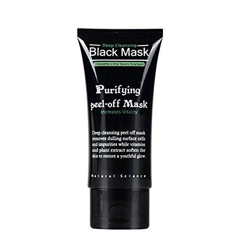 ETOSELL D'aspiration Deep Cleansing Enlever Julep Facial Noir Masque