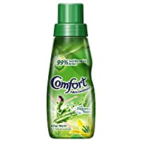 Comfort After Wash Anti Bacterial Fabric Conditioner 220 ml
