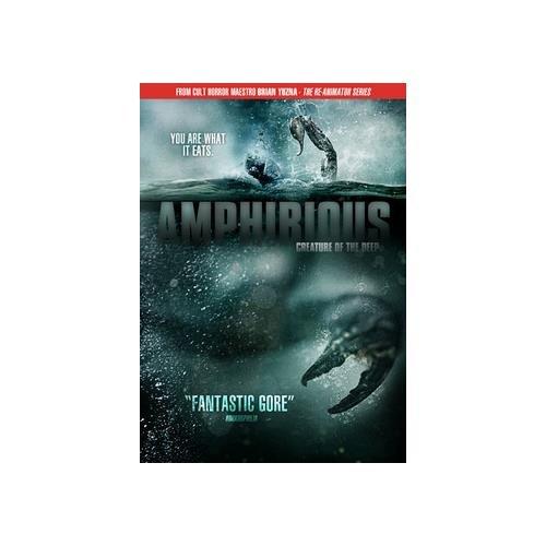 Preisvergleich Produktbild Amphibious-Creature of the Deep