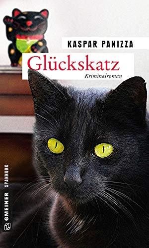 Buchseite und Rezensionen zu 'Glückskatz' von Kaspar Panizza