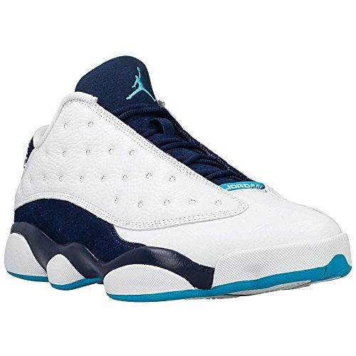 nike-mens-air-jordan-13-retro-low-basketball-sneakers-multicolored-size-105-uk