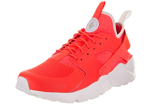 Preisvergleich Produktbild Nike - Air Huarache Run Ultra (Bright Crimson/ Pale Grey White)