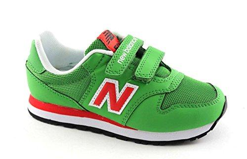 New Balance Nbkv500gdp, Chaussures de Marche pour Bébé Mixte Enfant