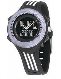 3ded77430230 adidas ADP1580 - Reloj digital de cuarzo para mujer con correa de piel