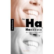 Das Ha-Handbuch der Psychotherapie: Witze - ganz im Ernst