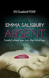 ABSENT (DS Coupland Book 4)