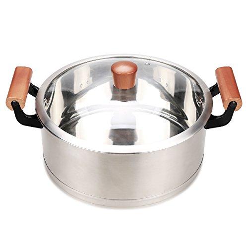 Kochtöpfe Für Gasherd Bestenliste