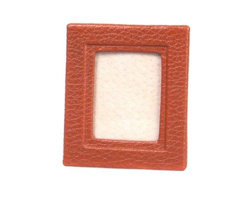 SageBrown Tan Mini Photo Frame (Passport Photo Frame)
