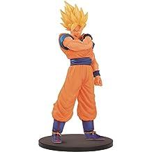 Figura Banpresto Dragon Ball Goku Resolution 15 Cm
