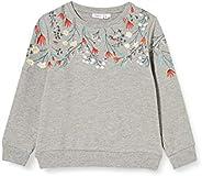 NAME IT Nmfvenus LS Swe UNB K suéter para Niñas