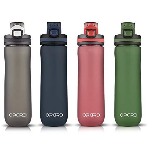 Opard Sports Water Bottle, 600ml...