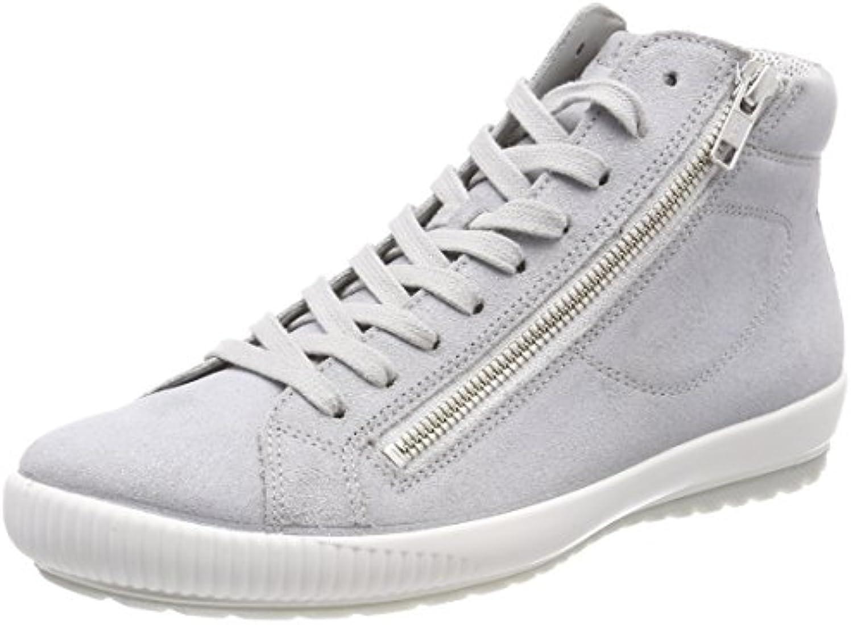 Legero Tanaro, scarpe da ginnastica ginnastica ginnastica a Collo Alto Donna | Materiali Selezionati Con Cura  379779
