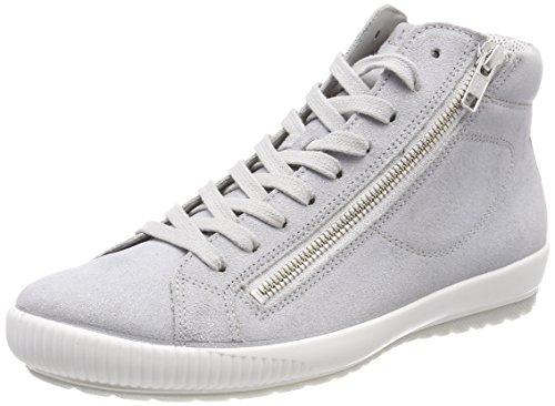 Legero Tanaro Zapatillas Mujer, Gris (Alluminio), 39 EU (6 UK)