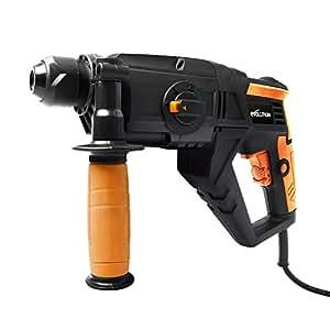 Evolution SDS4-800 4 Function Hammer Drill (110V)