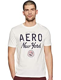a7be80c5 Aeropostale Men's T-Shirts Online: Buy Aeropostale Men's T-Shirts at ...