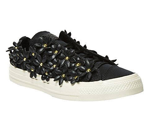 CONVERSE Designer Chucks Schuhe - ALL STAR - Patbo Black Floral