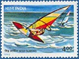 Best Windsurfing - Adventure Sports - Wind Surfing Stamps Review