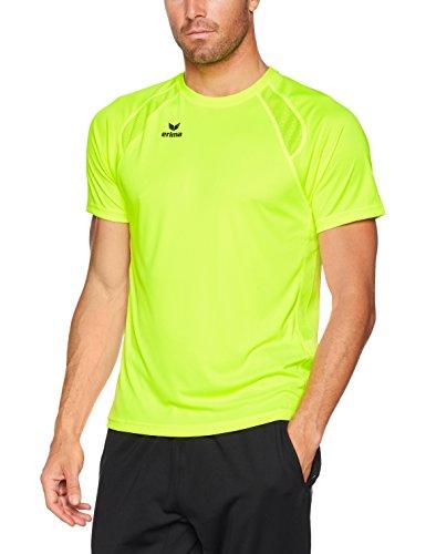 ance T-Shirt neon gelb, XXL ()