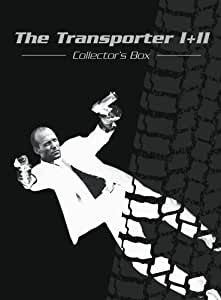 The Transporter I+II - Collector's Box [2 DVDs]