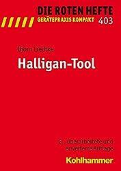 Halligan-Tool (Die Roten Hefte / Gerätepraxis kompakt, Bd. 403)