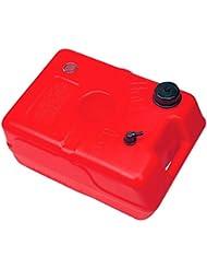 Deposito de Combustible HULK 22 Litros, con medidor