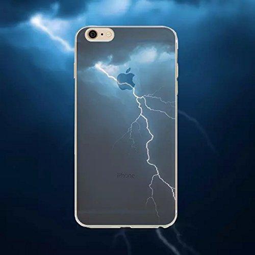 Hülle für iPhone 5 5S SE, Vandot 1X 0.5MM 3D HD Exklusive Ultra Thin Leicht TPU Silikon Hülle Matt Für iPhone 5 5S SE Muster Pattern Protektiv Case Skin Back Cover Tasche Anti Finger Kratzer Premium S Muster 20
