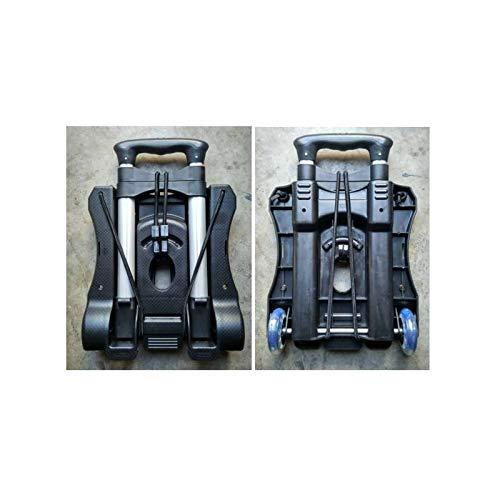 Zoom IMG-1 aquaparx trolley per la spesa