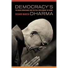 Democracy's Dharma: Religious Renaissance and Political Development in Taiwan
