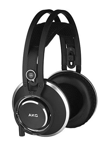 Preisvergleich Produktbild AKG K 872 Kopfhörer