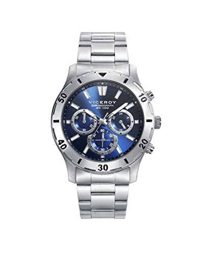 Montre Viceroy Homme Chrono 401135 – 37