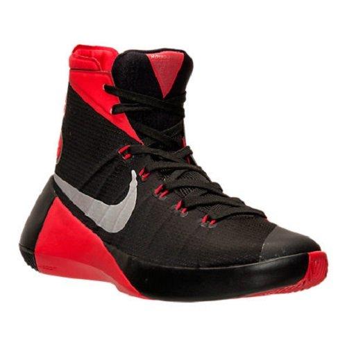 Nike Hyperdunk 2015, Chaussures De Sport, Homme Cargo Khak / Sail-sequoia-bmb