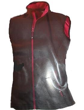 Crivit Sports - Chaleco - chaqueta guateada - para mujer