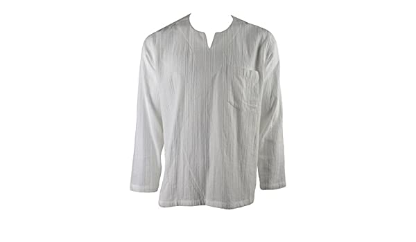 BNWT,Kurta shirt,cheese cloth black size 4XL