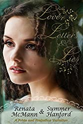Love, Letters and Lies: A Pride and Prejudice Variation