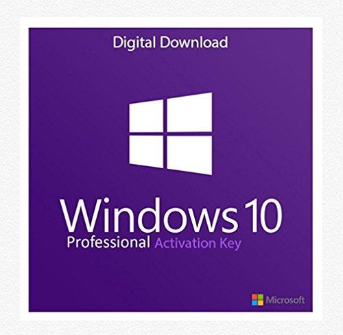 Produktbild Windows 10 Professional 32 / 64 Bit Deutsch / ML OEM Key Vollversion