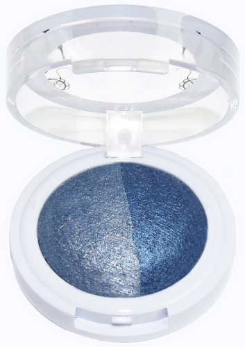 *GREAT PRICE* HARD CANDY Baked Duo Eye Shadow - Make Believe 261 by smbsi