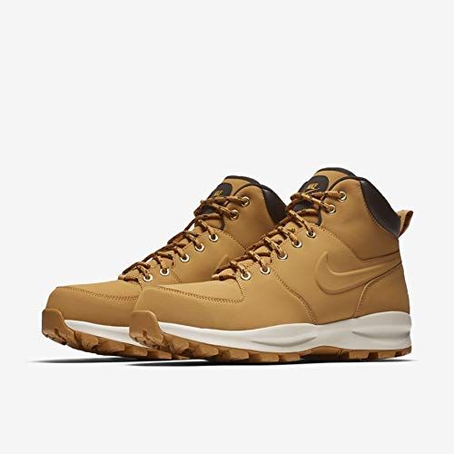 fe3c30b36a Nike Manoa Leather Boots Stiefel haystack-velvet brown - 44