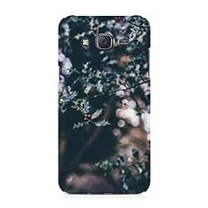 Hamee Designer Printed Hard Back Case Cover for Samsung Galaxy On5 / On 5 Pro Design 9224