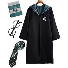 LEGO Harry Potter Figur Draco Malfoy im Slytherin-Anzug Baukästen & Konstruktion