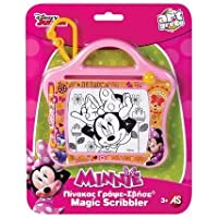 AS Company - Minnie Mouse. 1028-13060. Pizarra mágica