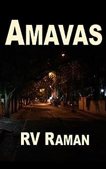 Amavas by [Raman, RV]