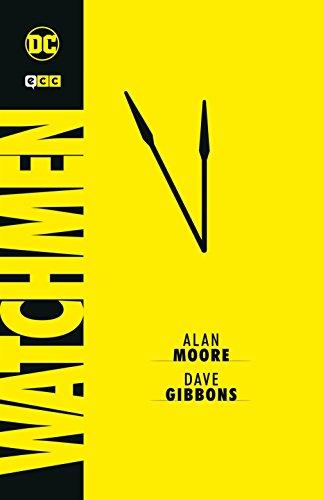 Watchmen (Edición Cartoné