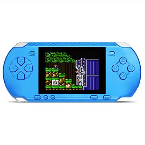 feiledi Trade Handheld-Spielekonsole, tragbare Handspiel-Spielerspielkonsolen in 150 klassischen Spielen, 3,0-Zoll-tragbarer Videospiel-Player für Kinder Videospiel