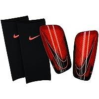 Nike Schienbeinschoner Mercurial Lite Schienbeinschützer, Bright Crimson/University Red, One Size