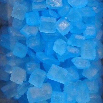 Natur Blau Gluten GVO Muttern Milchprodukte sojafrei Zucker Roc Bulk Pack.
