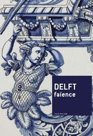 Delft faïence