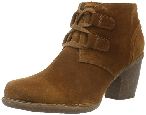 clarks-womens-carleta-lyon-ankle-boots-brown-tan-suede-65-uk