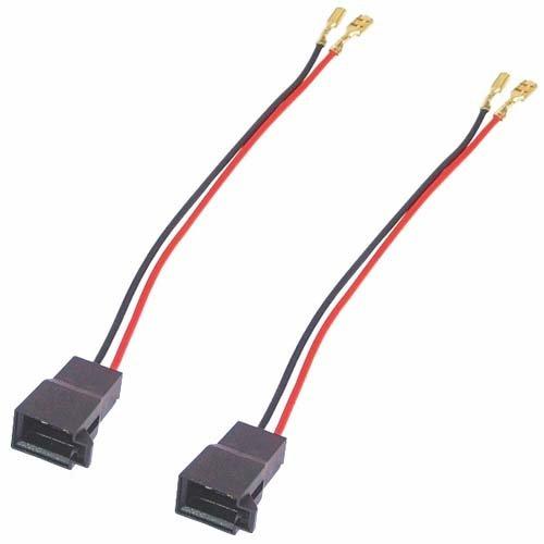 Preisvergleich Produktbild Baseline Connect Lautsprecheradapter-Set auf DIN