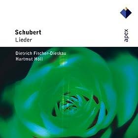 Schubert : Freiwilliges Versinken D700